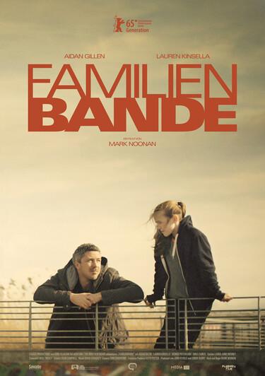 """Filmplakat zu """"Familienbande"""""""