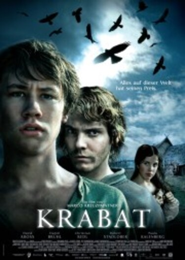 "Filmplakat zu ""Krabat"""