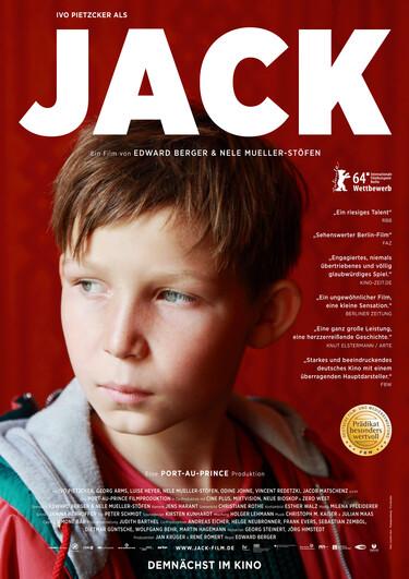 """Filmülakat zu """"Jack"""""""