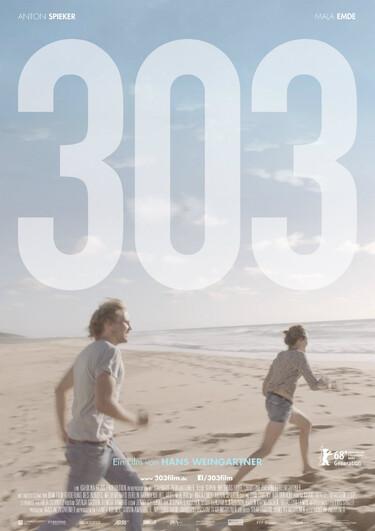 Filmplakat 303