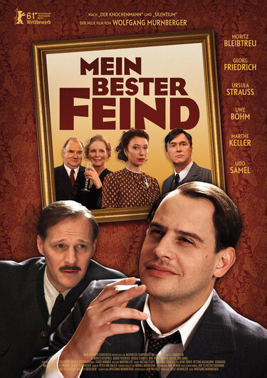 """Filmplakat zu """"Mein bester Feind"""""""