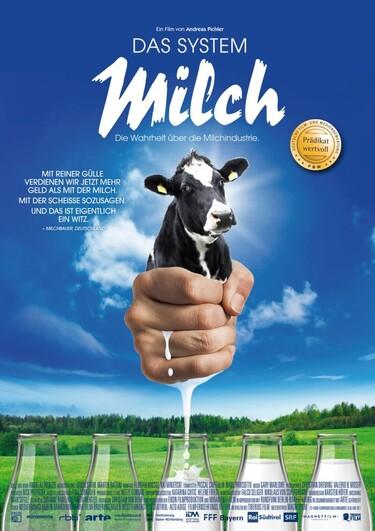 Das System Milch, Tiberius Film GmbH