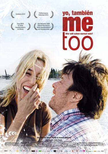 "Filmplakat zu ""Me too"""