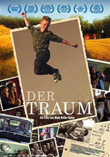 Filmplakat Der Traum