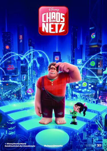 Kino Netz