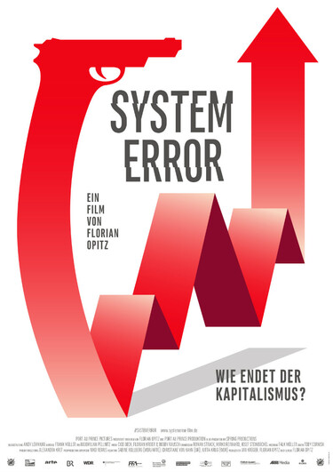 Filmplakat System Error