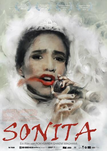 Filmplakat Sonita