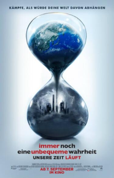 Immer noch eine unbequeme Wahrheit: Unsere Zeit läuft, Paramount Pictures Germany