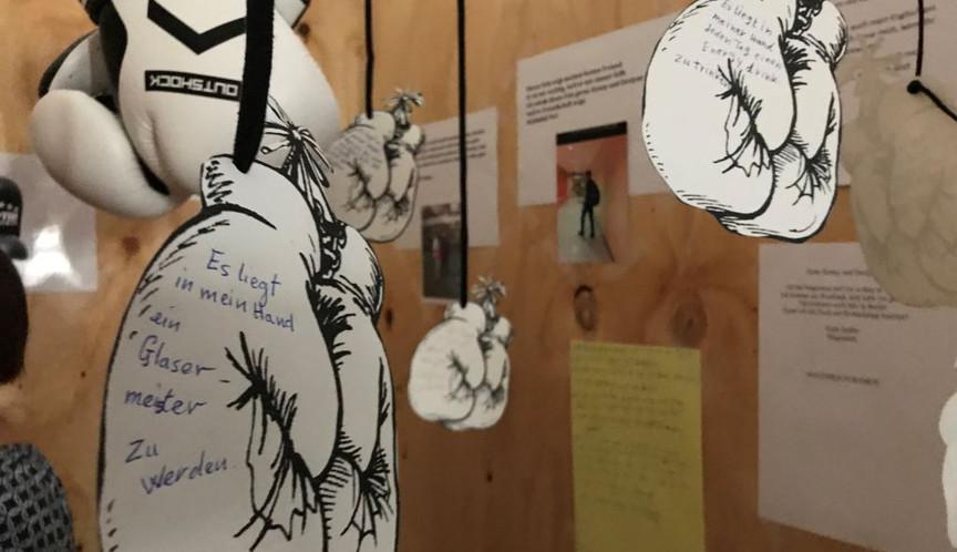 Link zum Berlinale Projekt 2019