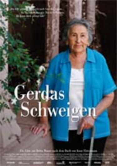 """Filmplakat zu """"Gerdas Schweigen"""""""