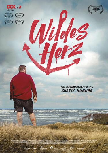 Filmplakat Wildes Herz