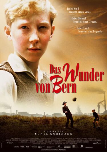 Das Wunder von Bern, Wild Bunch Germany