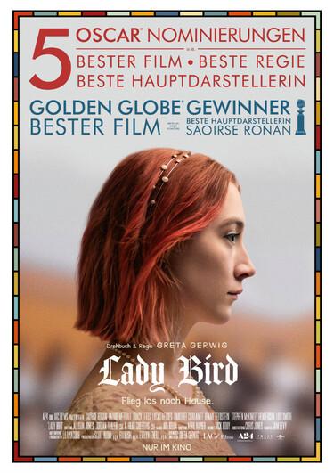 Filmplakat Ladybird