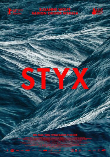 Filmplakat Styx