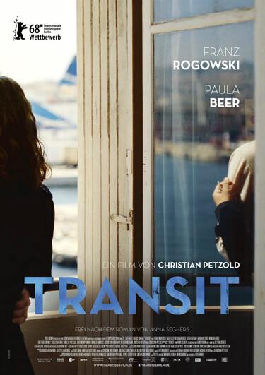 Filmplakat Transit
