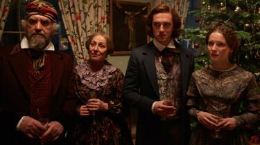 Link zum FilmTipp Charles Dickens