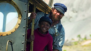 Link zum FilmTipp Jim Knopf und Lukas der Lokomotivführer