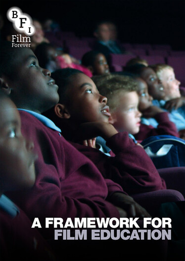A Framework for Film Education in Europe