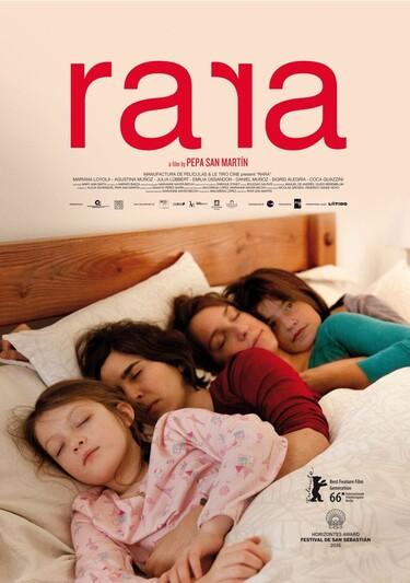 Rara - Meine Eltern sind irgendwie anders, Cine Global