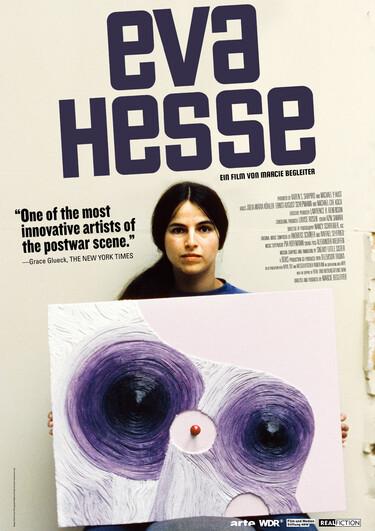 Filmplakat Eva Hesse