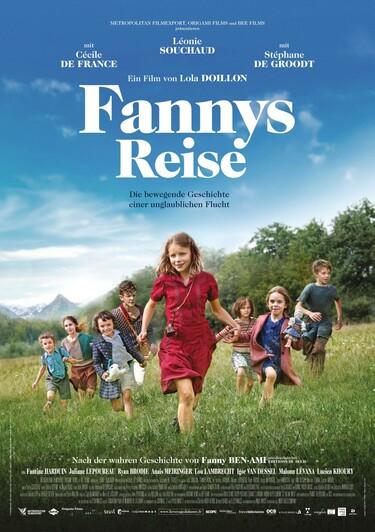 Fannys Reise, Atlas Film