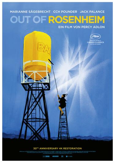 Filmplakat Out of Rosenheim