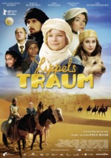 "Filmplakat zu ""Lippels Traum"""