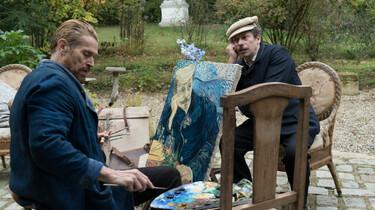 Link zum FilmTipp Van Gogh - An der Schwelle zur Ewigkeit
