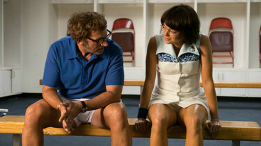 Link zum FilmTipp Battle of the Sexes