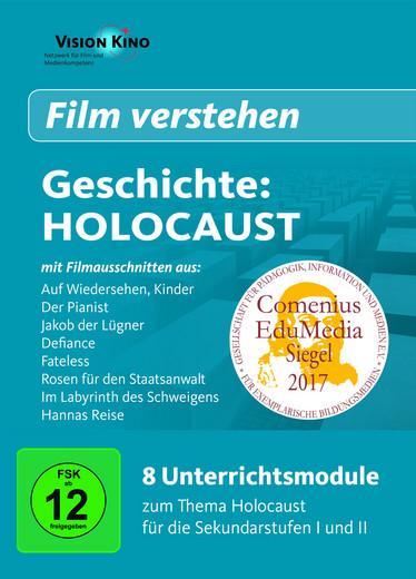 DVD zum Holocaust bei visionkino