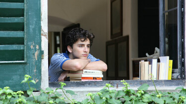 Link zum FilmTipp Call me by your name