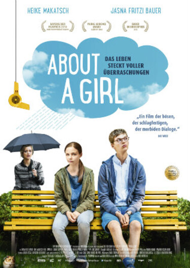 "Filmplakat zu ""About a Girl"""