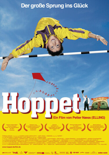 Filmplakat Hoppet