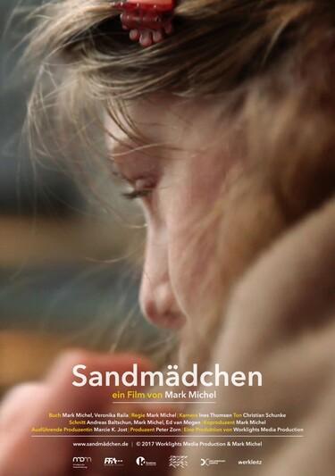 Sandmädchen, filmokratie