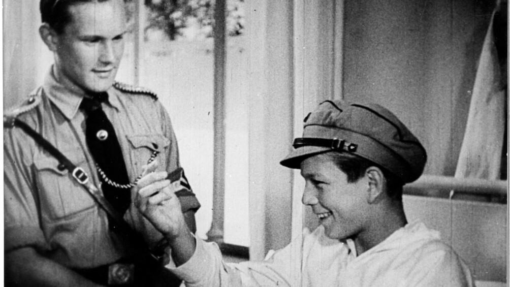 Hitlerjunge Quex, Friedrich-Wilhelm-Murnau-Stiftung