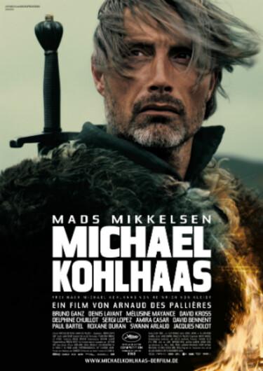 "Filmplakat zu ""Michael Kohlhaas"""