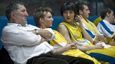 Szenenbild: Die Sportmannschaft
