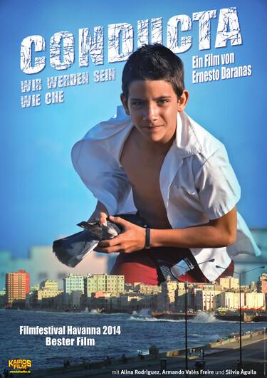 Filmplakat zu Conducta - Wir werden sein wie Che