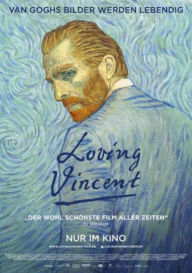 Loving Vincent, Weltkino Filmverleih