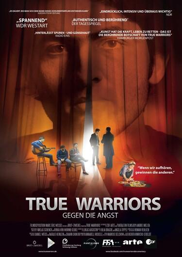 True Warriors, Filmdisposition Wessel