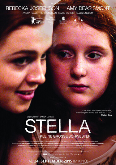 """Filmplakat zu """"Stella"""""""