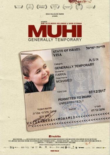 Muhi - Generally Temporary, Neue Celluloidfabrik