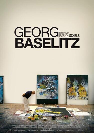"Filmplakat zu ""Georg Baselitz"""