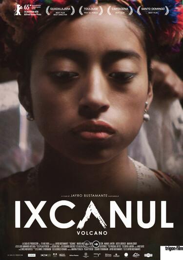 Filmplakat zu Ixcanul