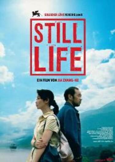 Filmplakat Still Life