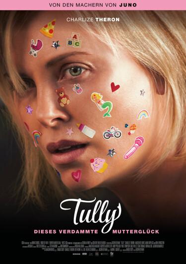 Filmplakat Tully
