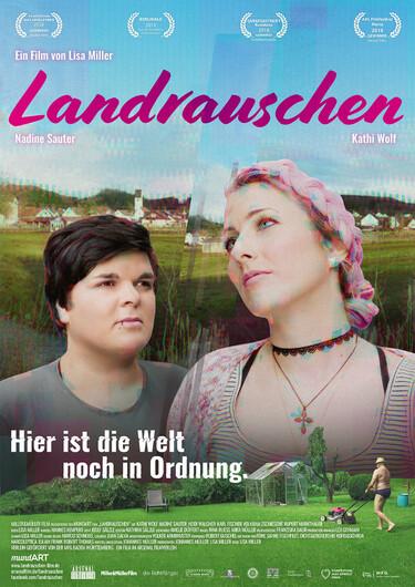 filmplakat Landrauschen