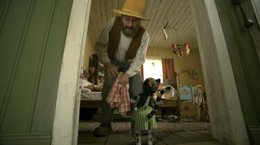 Link zum FilmTipp Pettersson und Findus - Findus zieht um