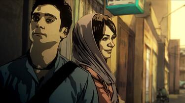 Link auf FilmTipp Teheran Tabu