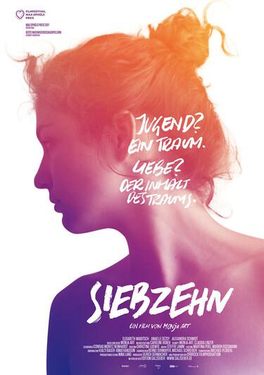 Filmplakat Siebzehn